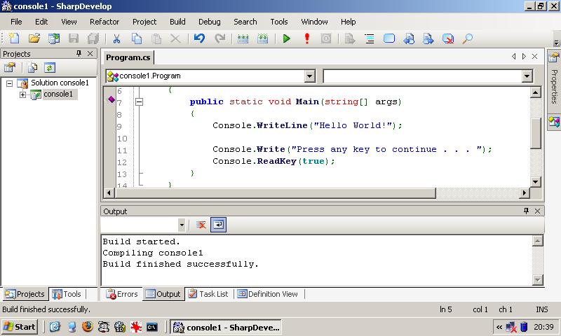http://pererikstrandberg.se/blog/screenshots-eee/eee-SharpDevelop-1.png